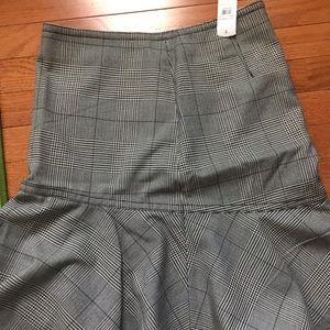 Brand new skirt, 2 layers